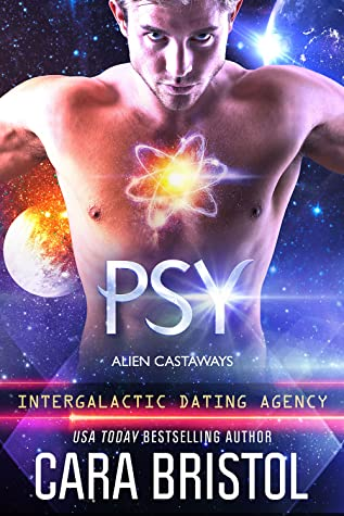 Psy (Alien Castaways #3)
