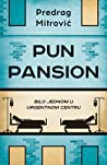 Pun pansion: bilo jednom u urgentnom centru