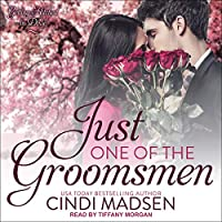 Just One of the Groomsmen (Getting Hitched in Dixie #1)