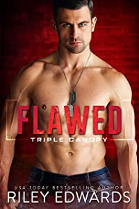 Flawed (Triple Canopy Book 2)
