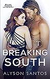 Breaking South (Turner Artist Rocker, #3)