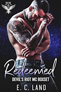 Redeemed: Devil's Riot MC Boxset