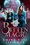 Bitten Magic (Bloodborn Academy, #1)