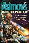 Asimov's Science Fiction Magazine, September/October 2020