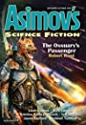 Asimov's Science Fiction, September/October 2020