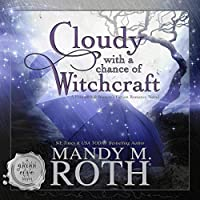 Cloudy with a Chance of Witchcraft (Grimm Cove, #1)
