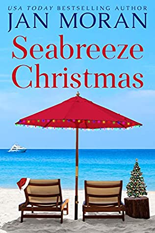 Seabreeze Christmas (Summer Beach #4)