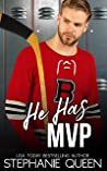 He Has MVP (Boston Brawlers Hockey #3)