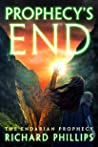Prophecy's End (The Endarian Prophecy, #6)