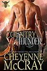 Country Thunder (King Creek Cowboys, #2)