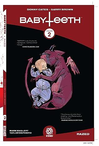 Babyteeth, Vol. 2: Razed