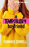 A Temporary Boyfriend: (Fake Love #2)