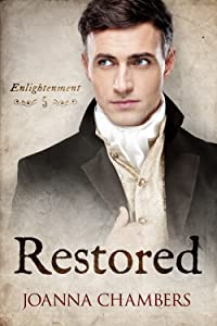 Restored (Enlightenment, #5)