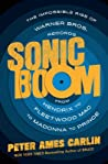 Sonic Boom: How Warner Bros. Records Revolutionized Rock 'n' Roll