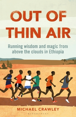 Out of Thin Air by Michael Crawley