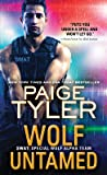 Wolf Untamed (SWAT: Special Wolf Alpha Team, #11)