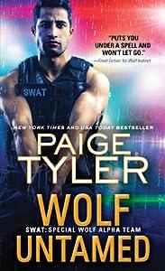 Wolf Untamed (SWAT: Special Wolf Alpha Team, #11)