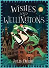 Wishes and Wellingtons by Julie Berry