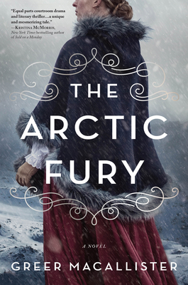 The Arctic Fury