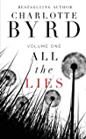 All the Lies by Charlotte Byrd