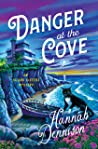 Danger at the Cove: A Mystery (The Island Sisters)
