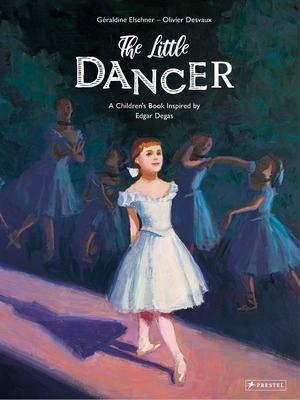 The Little Dancer by Géraldine Elschner