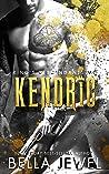 Kendric: King's Descendants MC #4