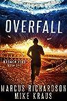 Overfall (Broken Tide #1)
