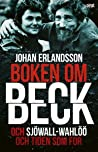 Boken om Beck och Sjöwall-Wahlöö och tiden som for