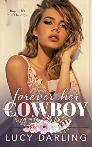 Forever Her Cowboy (Always, #1)