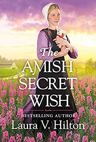 The Amish Secret Wish (Hidden Springs #3)