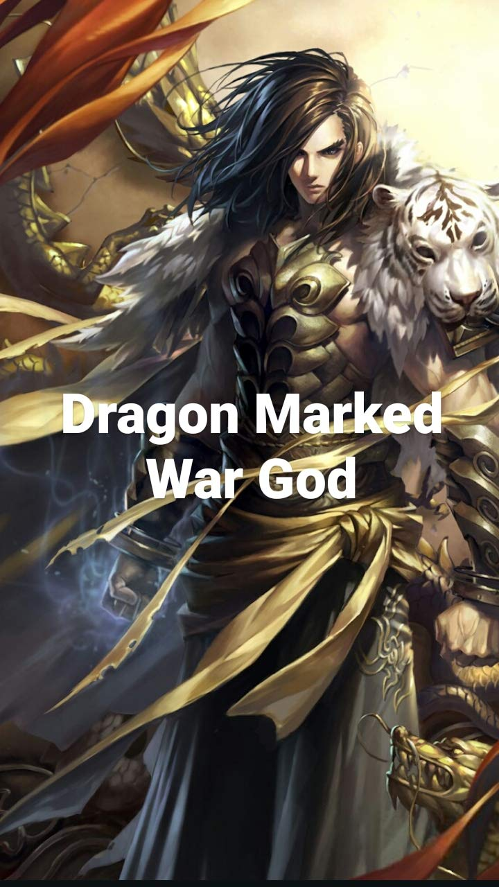 Dragon Marked War God 3001-C3500 SuYueF XiF, fouda fitn