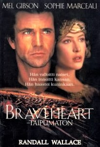 Braveheart - Taipumaton
