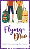Flying Duo by Zoe May