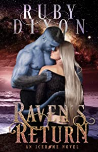 Raven's Return (Icehome #12)