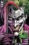 Batman: Three Jokers (2020-) #1