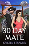 30 Day Mate (The Real Werewives of Colorado #1)