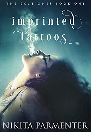 Imprinted Tattoos (The Lost One's, #1)
