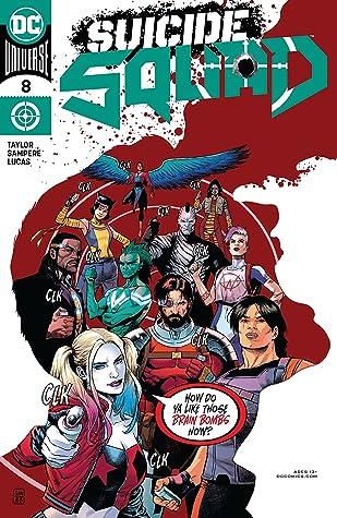 Suicide Squad (2019-) #8
