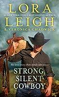 Strong, Silent Cowboy: A Moving Violations Novel