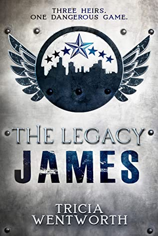 The Legacy: James (The Legacy Series Book 1)