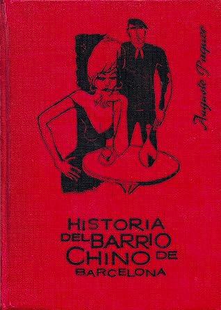 Historia del Barrio Chino de Barcelona
