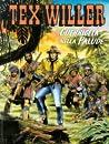 Tex Willer n. 22: Guerriglia nella palude