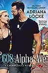 608 Alpha Avenue (A Cherry Falls Romance #23)