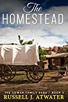 The Homestead (Cowan Family Saga, #3)