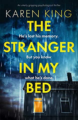 The Stranger in My Bed