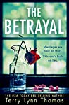 The Betrayal (Olivia Sinclair #1)