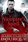 A Vampire's Spell  (The Order of the Black Oak - Vampires, #1)