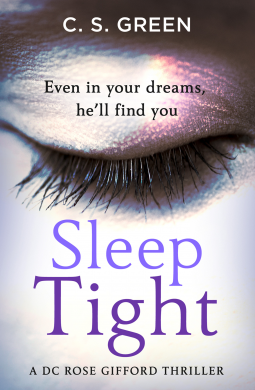 Sleep Tight (DC Rose Gifford, #1)