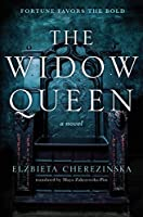 The Widow Queen (The Bold, #1)